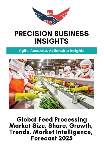 Global Feed Processing Market
