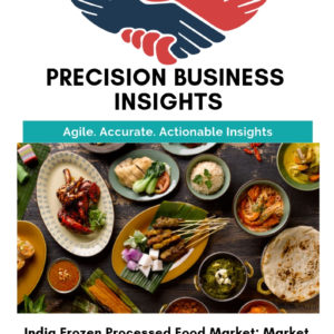 India Frozen Processed Food Market