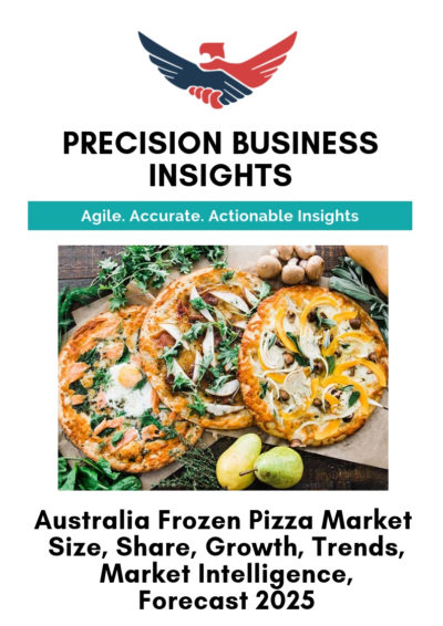 Australia Frozen Pizza Market