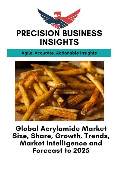 acrylamide-market