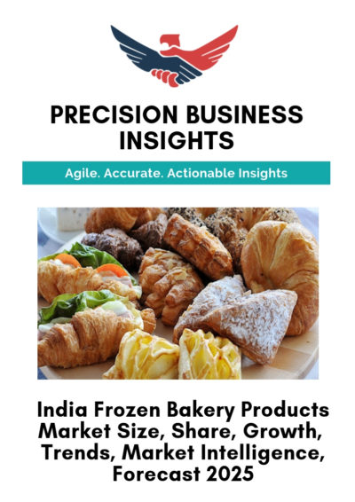 India Frozen Bakery Products Market