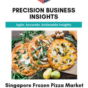 Singapore Frozen Pizza Market