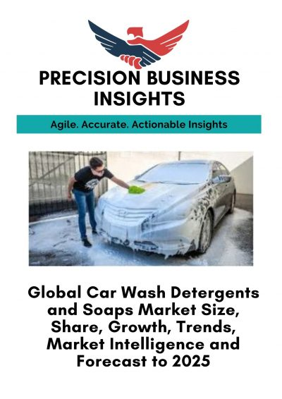 Global Car wash-detergents and soaps-market