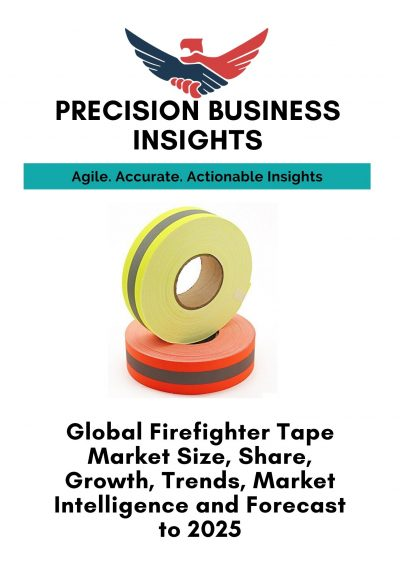 global-firefighter-tape-market