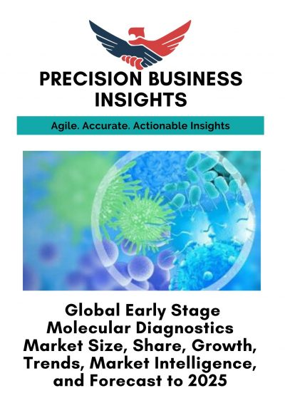 Early stage-molecular-diagnostics-market