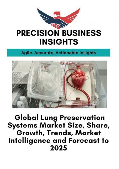 Lung Preservation Systems Market