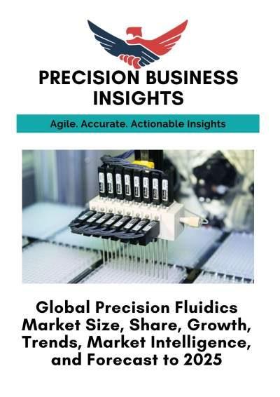 Global Precision Fluidics Market