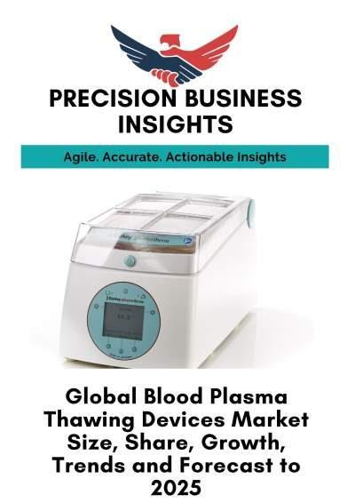 Global Blood Plasma Thawing Devices Market