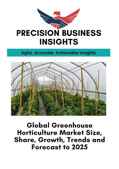 Greenhouse Horticulture Market