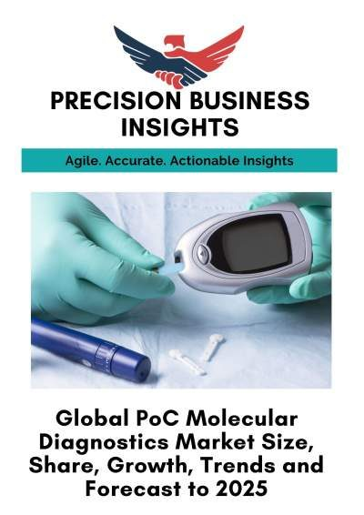 Global PoC Molecular Diagnostics Market