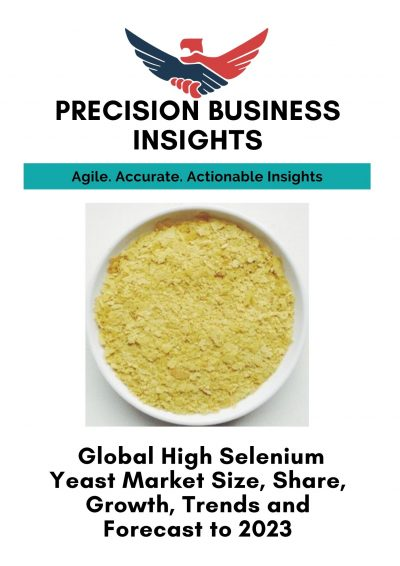 High Selenium Yeast Market