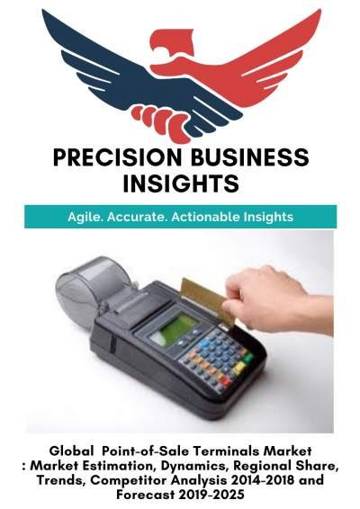 Global Point-of-Sale Terminals Market
