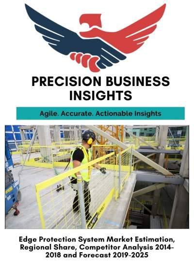 Global Edge Protection System Market