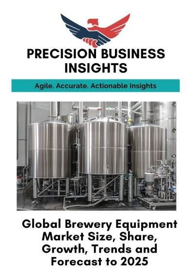 Global Brewery Equipment Market