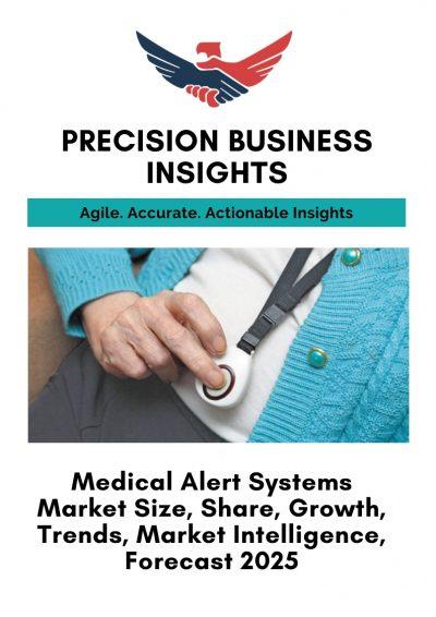 Global Medical Alert Systems Market