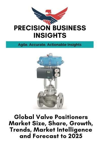 Global Valve Positioners Market