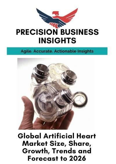 Global Artificial Heart Market