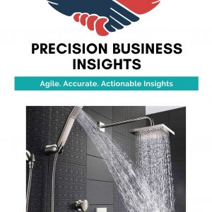 Shower Heads and Systems Market